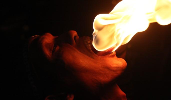 О раке можно узнать по запаху изо рта