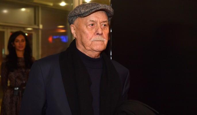 Володин: Станислав Говорухин умер