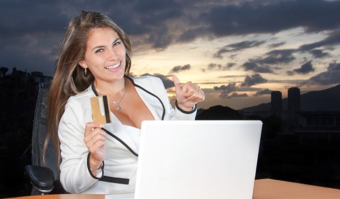 Рай для шоперов: выгодные скидки в онлайн-магазинах