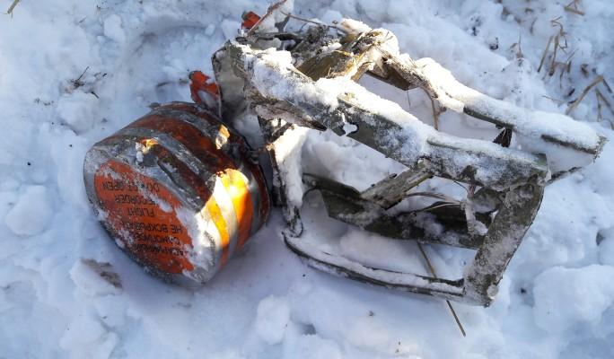 Пилота официально обвинили в гибели пассажиров Ан-148