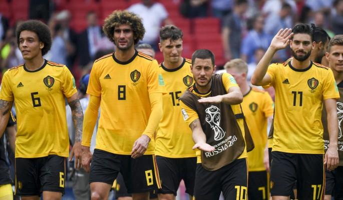 Германия и Бразилия под угрозой вылета с ЧМ-2018