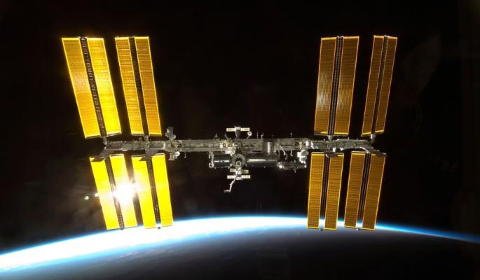 Миру угрожает разрушительная война из космоса