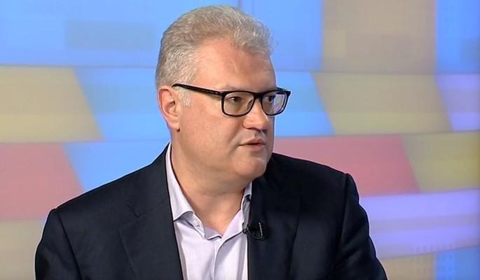 """Политолог Дмитрий Орлов: Обсуждение пенсионной реформы в """"ЕР"""" приветствуется"""