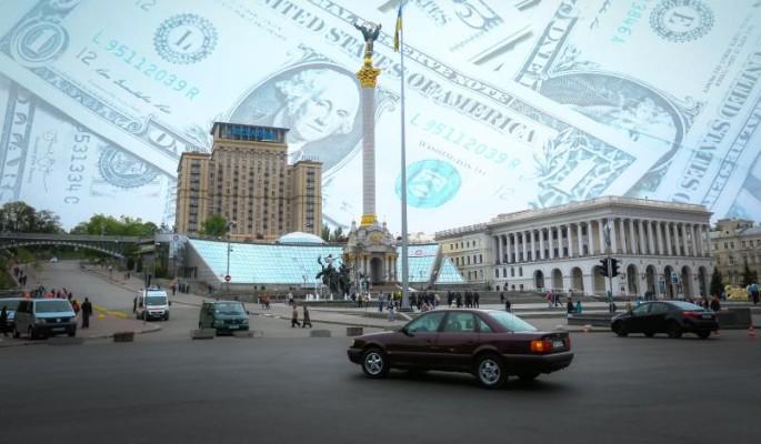 Киев нашел странный способ добиться уважения от Москвы