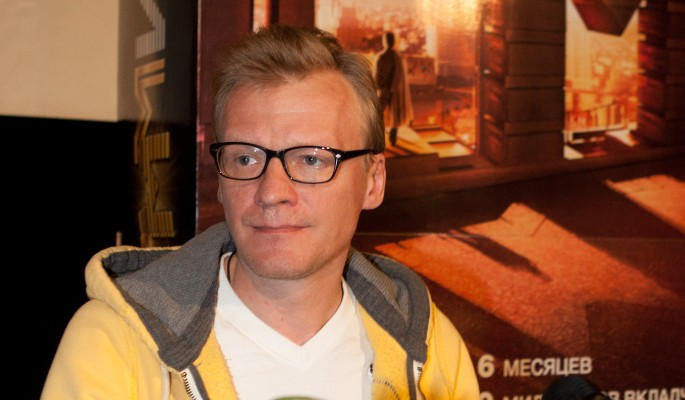 Серебряков оправдался за скандальное интервью