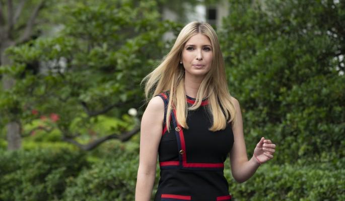 Дочь Трампа жестоко унизили на публике