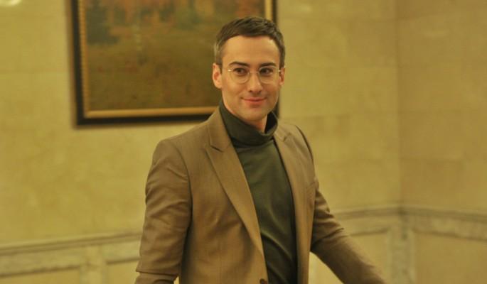 Ведущего Первого канала шокировал результат ДНК-теста истерзанного сына актрисы