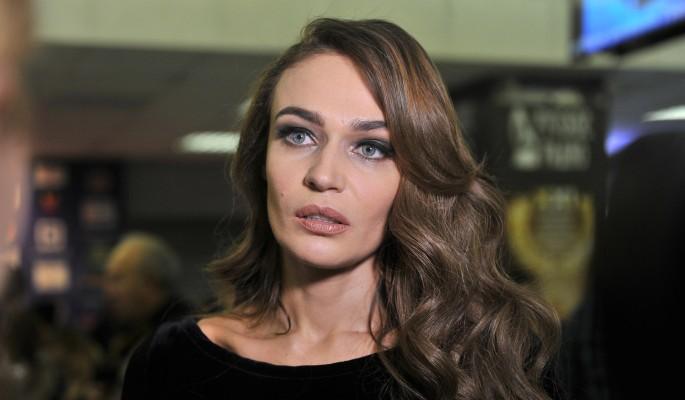 Водонаева ужаснулась выходкам Кержакова и пьяной жены