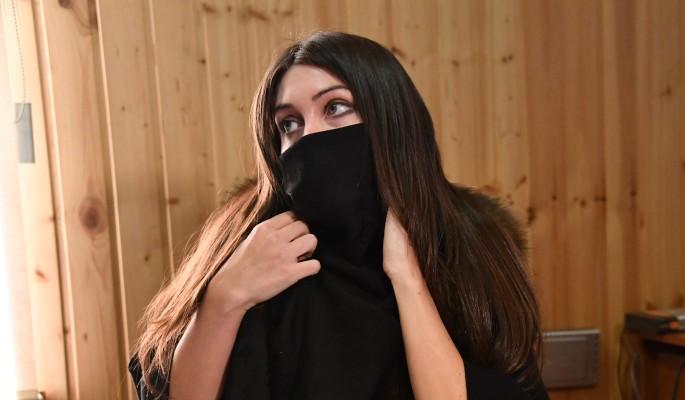 У гонщицы Мары Багдасарян отбирают российский паспорт