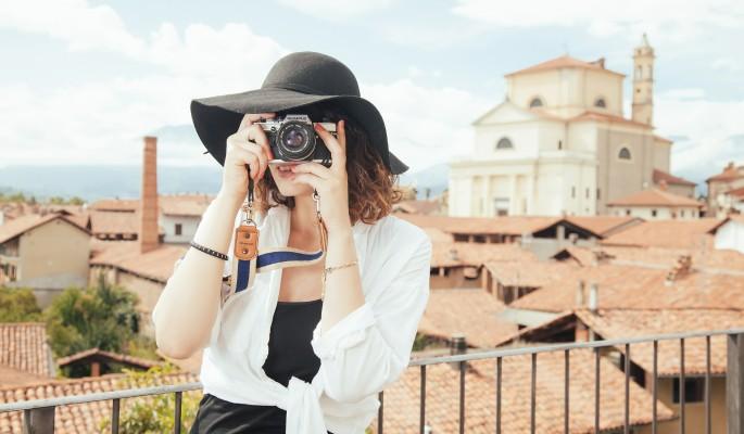 Где купить желаемый фотоаппарат со скидкой