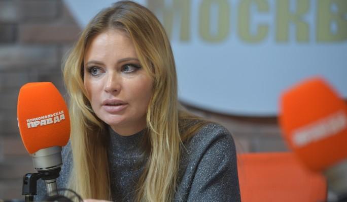 Настрадавшейся Борисовой вернули дочь