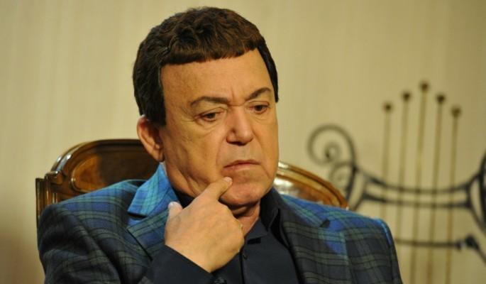 Все плохо: Фадеев призвал молиться за Кобзона