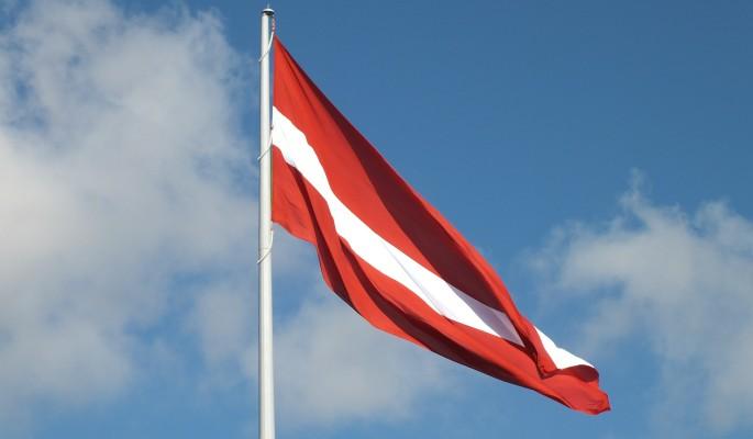 Латвия призвала порвать Россию на куски