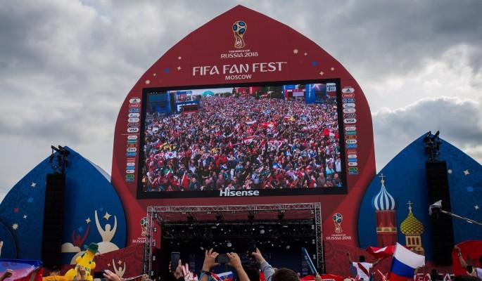 Что получила Москва от чемпионата мира