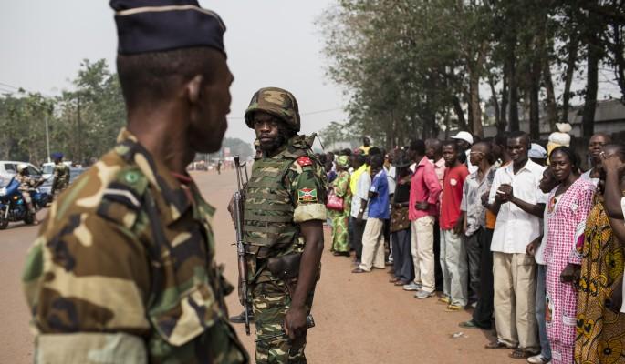 Расстреляли на месте: жуткая смерть россиян в Африке