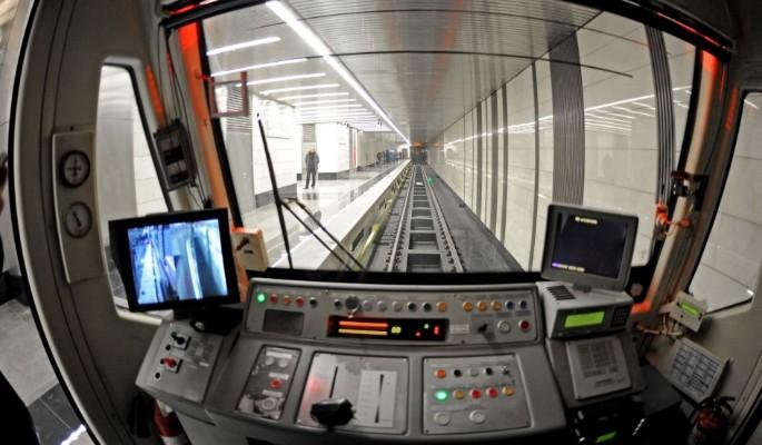 В Москве построят 135 километров линий метро