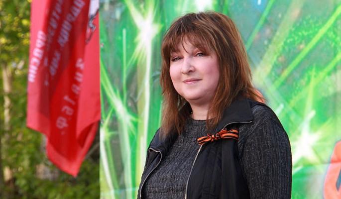 Катя Семенова после катастрофы наплевала на изменщика-мужа