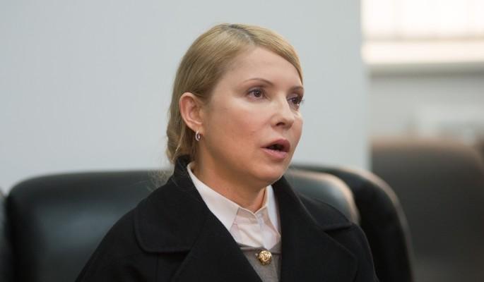 Тимошенко назвала последнюю надежду Украины