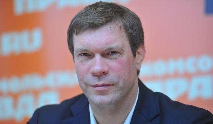Как на Украине прошли похороны Олега Царева
