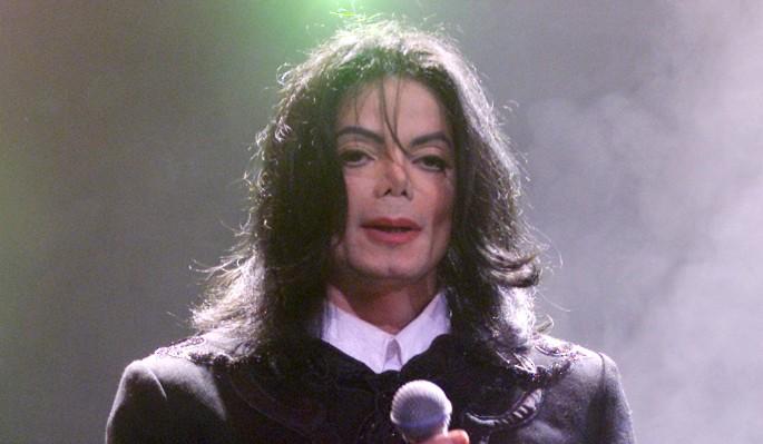 Новый клип Майкла Джексона шокировал поклонников (видео)