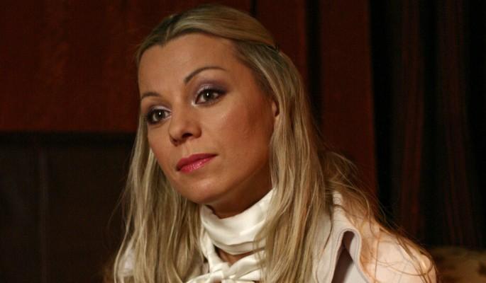 52-летняя Салтыкова без одежды выглядит как девочка
