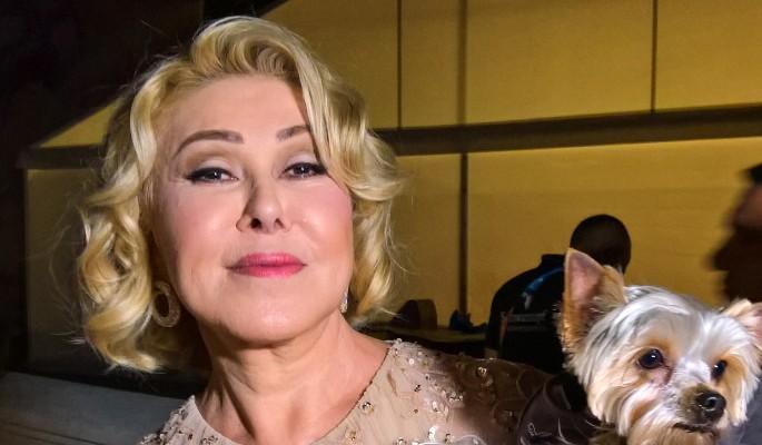 Богачка Успенская наняла личного повара для собаки