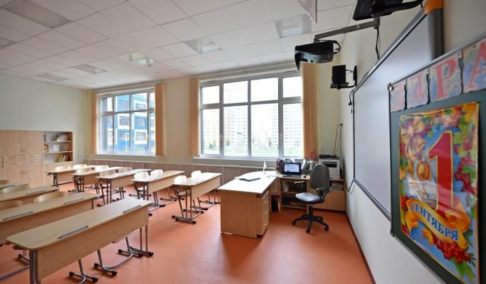 Сколько детских садов и школ построено в Москве