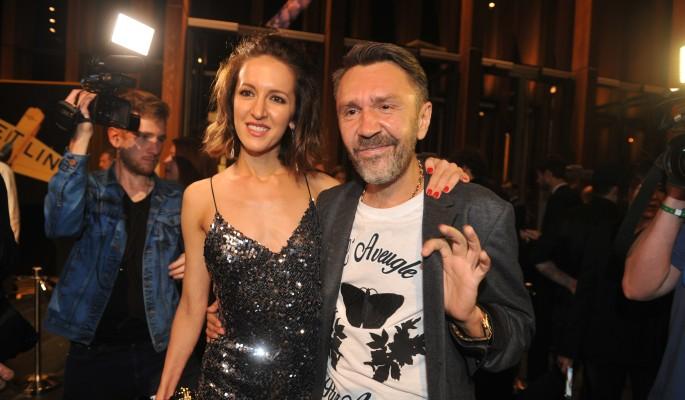 Сергей и Матильда Шнуровы официально развелись