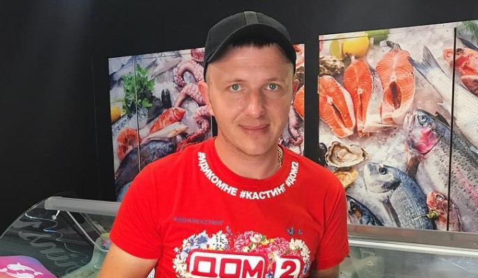 """Яббаров из """"Дома-2"""" бросил беременную Рапунцель и закрутил новый роман"""