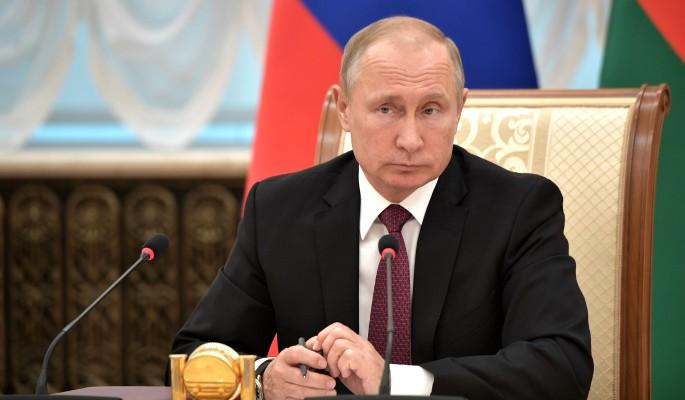 На Украине бесятся из-за свадьбы с Путиным