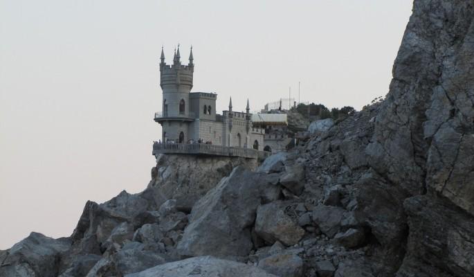 Отдых в Крыму сравнили с пребыванием в аду