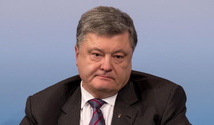 Неадекватный от алкоголя и нервов Порошенко рвет важное соглашение с Россией