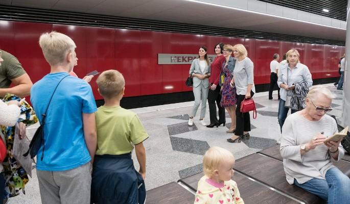 Как Кожуховская линия метро изменит жизнь москвичей