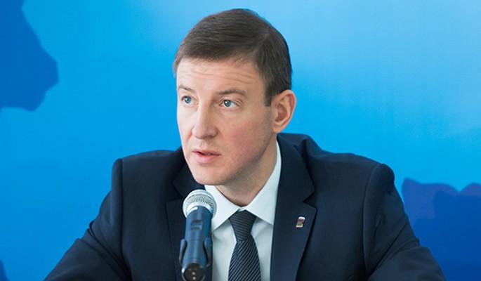 """Путин поддержал предложения """"ЕР"""" по пенсиям"""