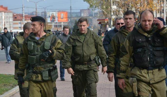 Захарченко убили с восьмой попытки