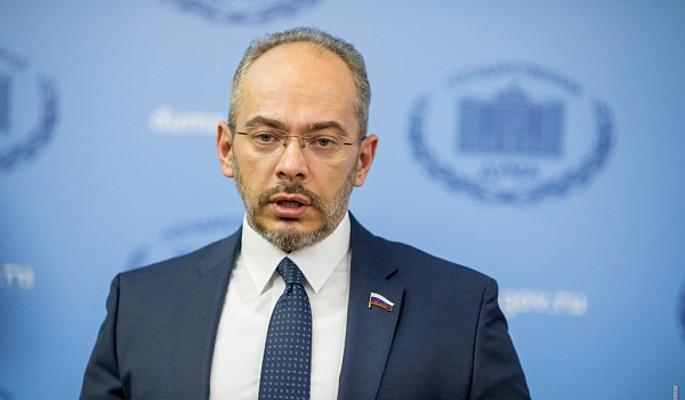 Депутат Николаев просит разобраться в жестоком убийстве медведя