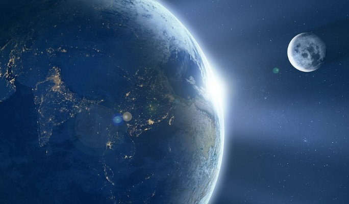 Загадочная струя из космоса угрожает Земле