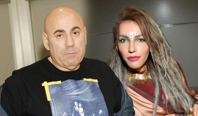 Пригожин принял на себя удар из-за оскандалившейся Самойловой