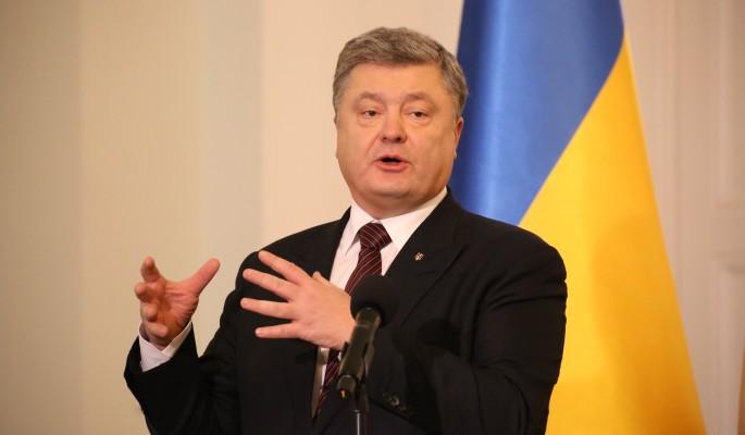 Порошенко закапывает улики по делу об убийстве Захарченко