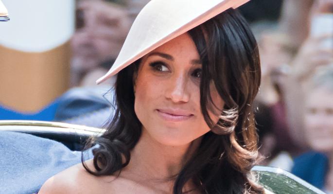 Раскрыта очень тесная связь принца Чарльза и Меган Маркл