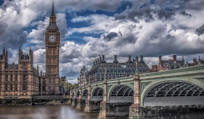Ложь и провокация: Лондон закатил истерику из-за