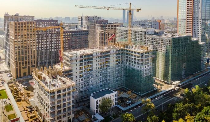 Московский рынок недвижимости ставит новые рекорды