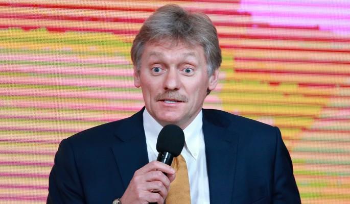 Кремль оценил истерику вокруг заявлений Петрова и Боширова
