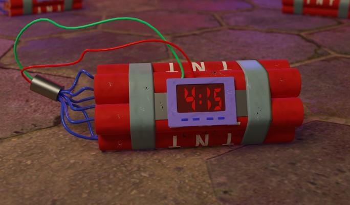 Украинский диверсант рассказал о бомбе в центре Донецка