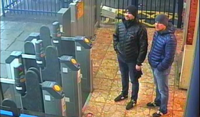 Петров и Боширов озолотятся после скандала в Солсбери