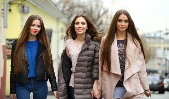 Модные тенденции осени-2018