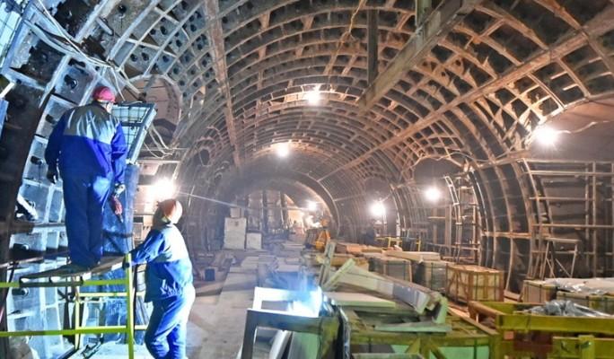 Куда придет московское метро до конца года