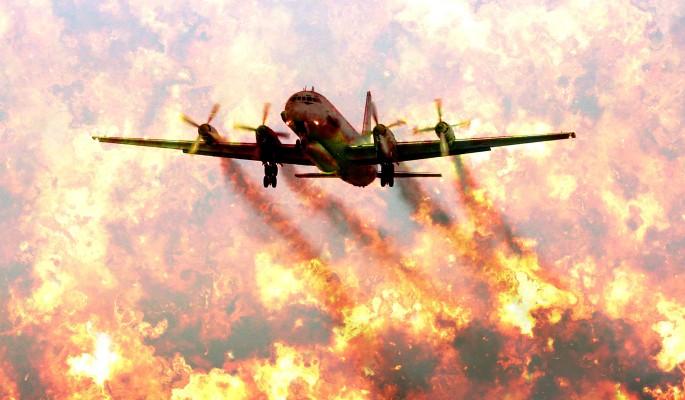 Страшную смерть российского Ил-20 восстановили по минутам