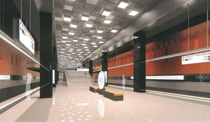 Как строится Большая кольцевая линия метро