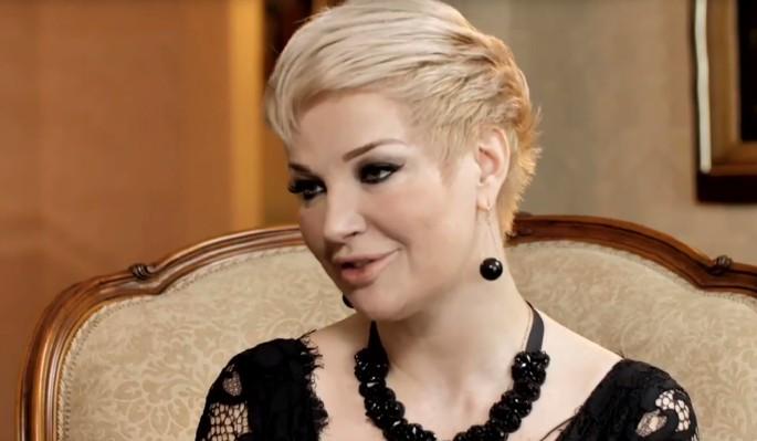 Одураченная новым мужем Мария Максакова онемела после скандала
